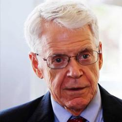 Dr. Caldwell Esselstyn Jr.