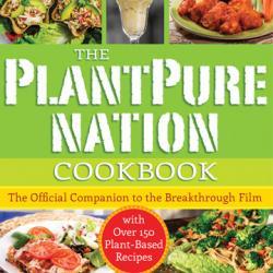 PlantPure Nation Cookbook