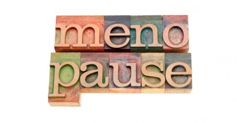 China Report: Menopause