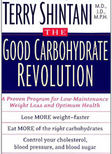 The Good Carbohydrate Revolution