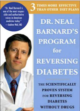 Program for Reversing Diabetes
