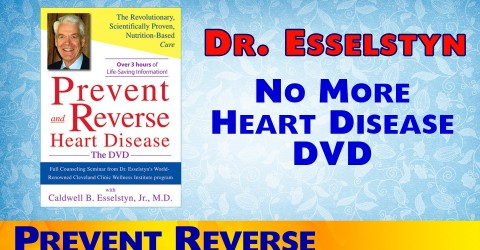 Prevent & Reverse Heart Disease Trailer
