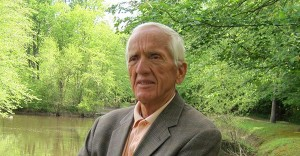 About Dr. T. Colin Campbell