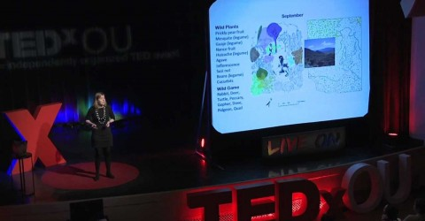 Christina Warinner at Tedx: Debunking the Paleo Diet Video