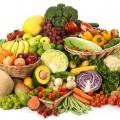 Diet Matters