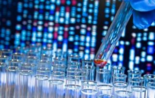 Genetic Seeds of Disease