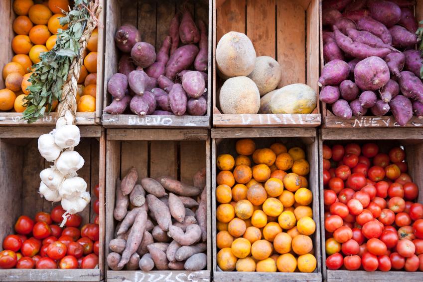 Whole Foods for Optimum Health
