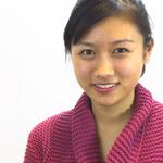 CNS Intern Sarah Lam