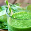 Spinach Juice Fast