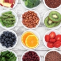legumes fruits vegetables nuts