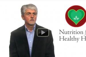 Healthy Heart Course - Dr. Esselstyn Patient Video
