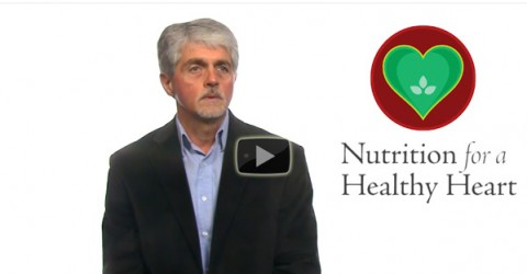 Healthy Heart Course - Dr. Esselstyn Patient Video