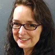 Guest Author Amie Hamlin