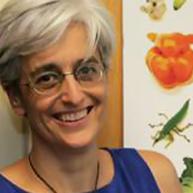 Guest Author Dr. Amy Lanou