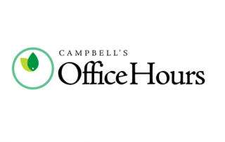 Campbell's Office Hours Webinar