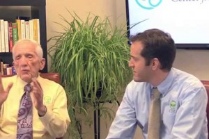 Dr. T. Colin Campbell's Reflections on Cancer Study