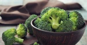 Broccoli Burritos