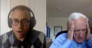 Dr. T Colin Campbell Responds to Criticism of Whole Food, Vegan Diets