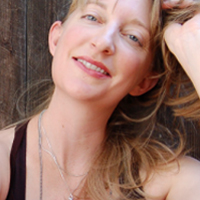 Recipe Author Molly Patrick