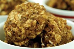 Banana-Peanut Butter Cookies Recipe
