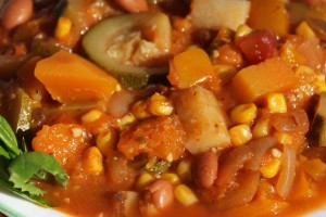 Hearty Stew Recipe