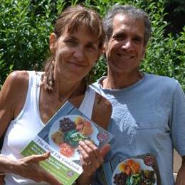 Lewis & Priscilla Freedman