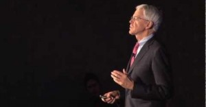 Caldwell Esselstyn at TEDx: Making Heart Attacks History