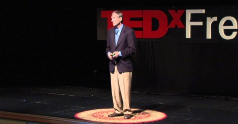 Dr. Douglas Lisle at TEDx: The Pleasure Trap