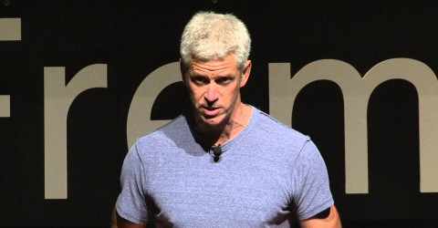 Rip Esselstyn at TEDx