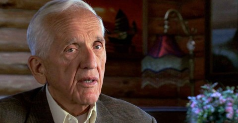 T. Colin Campbell Explains Cancer Growth