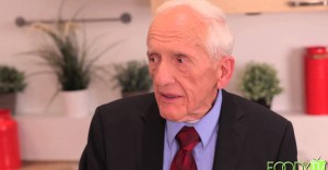 T. Colin Campbell on Healthy Living with Chef AJ
