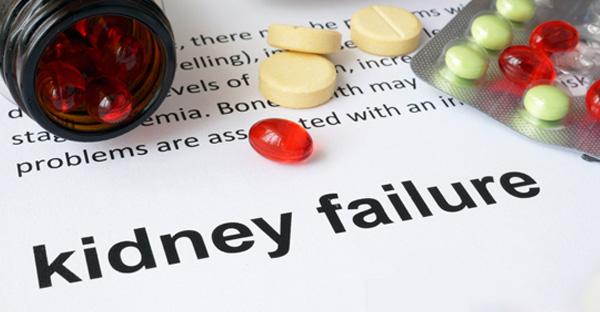 Chronic kidney disease thesis