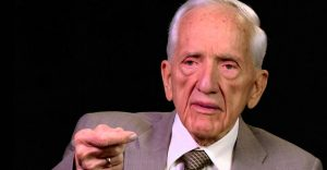 Link Between Dairy Protein, Casein & Cancer - T. Colin Campbell, PhD