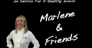 Dr. T. Colin Campbell Interview on Marlene & Friends
