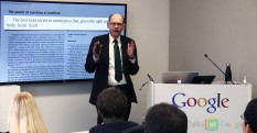 "Dr. Michael Greger: ""How Not To Die"" Talks at Google"