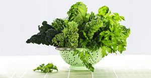 How to Cook Greens: Recipes, Cooking and Storing Tips