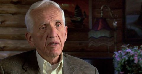 T. Colin Campbell on How The China Study Demonstrates Cause & Effect