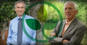 r. T. Colin Campbell interviews Dr. John McDougall