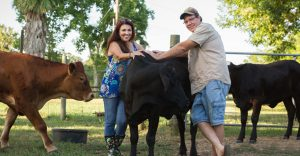 Vegan Fairy Tale: A Rancher's Wife & Her Voice for the Voiceless