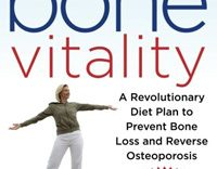 Building Bone Vitality