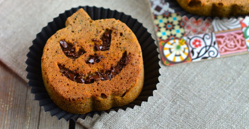 Whole Food Plant Based Muffins