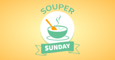 If You Like Meatless Monday, You're Going to Love Souper Sunday