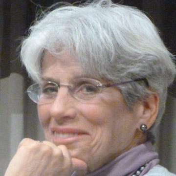 Roberta Russell