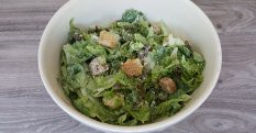 Vegan Caesar Salad Recipe
