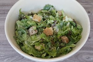 Vegan Caesar Salad Recipe