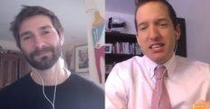 Matt Jager of True Wellth Interviews Dr. Thomas Campbell