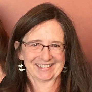 Guest Author, Diane Lebo Wallace