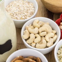 A Plant-Based Doctor's Take on Choosing a Plant-Based Milk