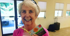 From Hospice to Healthy: How a Plant-Based Diet Saved Mom's Life and Inspired a Business