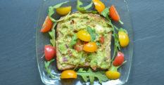 Vegan Avocado Toast Recipe
